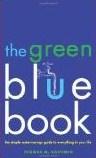 Green blue book