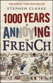 1000 Years annoying the French