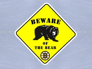 BewareoftheBear