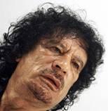 Gaddafi-face