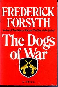 Dogs of War (French)d
