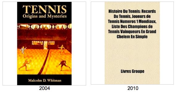 tennis  u2013 la connexion franco-britannique et l u0026 39 origine du mot  u201ctennis u201d
