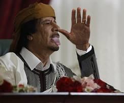 Gaddafi-funny