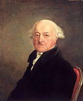 Portrait-de-John-Adams-par-Morse