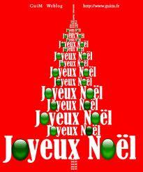 Joueux noel