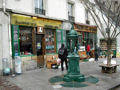 Shakespeare-and-Co