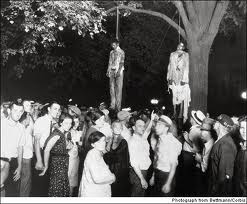 SF - lynching