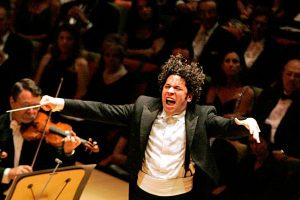 Beatles dudamel