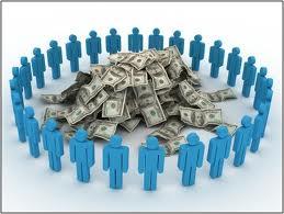 Crowfunding 1