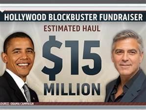 Clooney obama 2