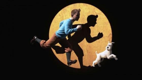 Tintin - Sony