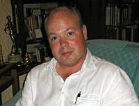 Gavin Bowd