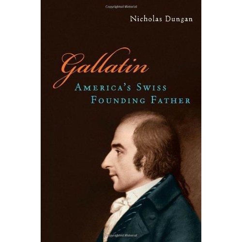 Gallatin - Nicholas Dungan