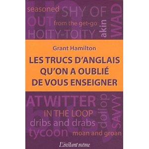 Les trucs - book cover