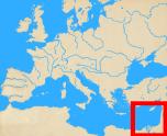 Turkey (Aboukir map)