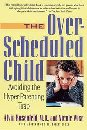 Over-scheduled Child