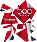 Olympic logo 2012