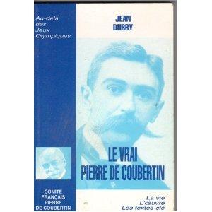 Courbertin (book)