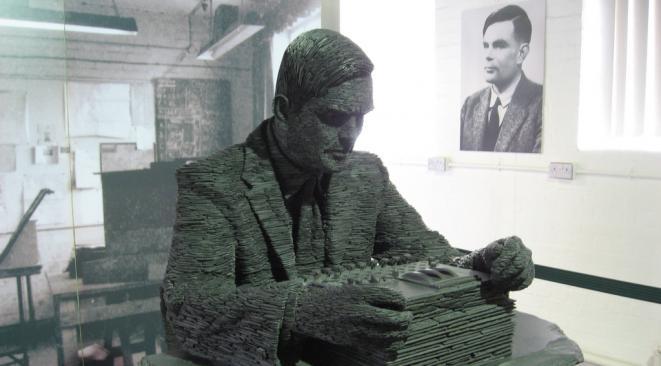 Turing new