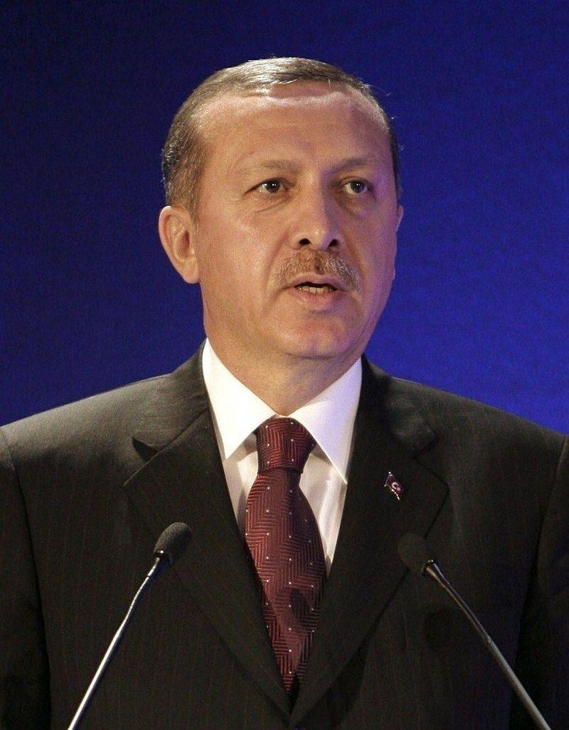 Prime Minister Turkey