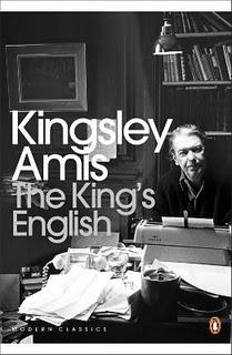 King's English latest