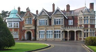 Bletchley House
