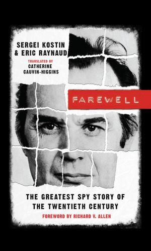 Farewell 3