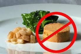 Foie gras + 1