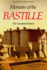 Memoirs of thye Bastille