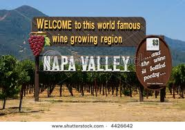 Wines napa valley