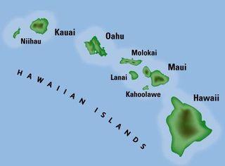 Cook hawaii
