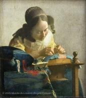 Louvre-dentelliere-vermeer-delft-jan