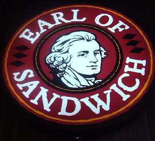 Cook sandwich