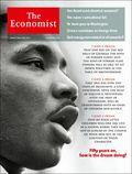 Economist MLK