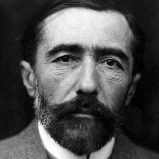 Conrad portrait