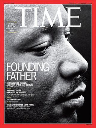 MLK Time