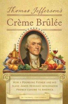 TJ Creme Brullee