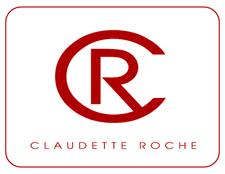 Claudette logo