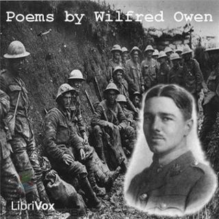 WW1 Owen First