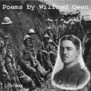 WW1 Owen First