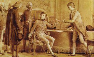 Baphomet napoleon-bonaparte-signature-concordat2