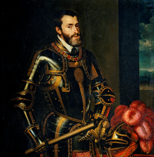 Xharles Quint Rubens