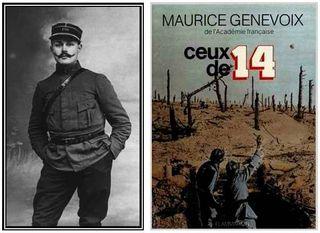 WW1 Maurice