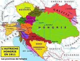 Gaudry empire