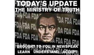 Orwell newspeak