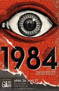 Orwell 1984 - 1