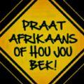 B afrikaans
