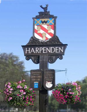 Dreyfus Harpenden 2