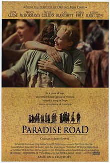 Marjolijn - Paradise Road