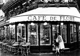 Michele - cafe de flore